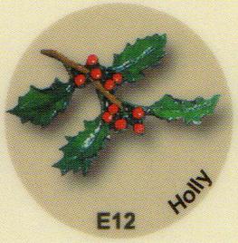 E12 ヒイラギ
