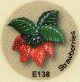 E138 イチゴ