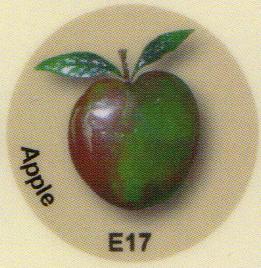 E17 りんご