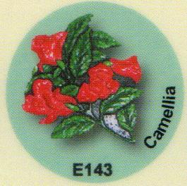 E143 ツバキ