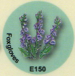 E150 シギタリス