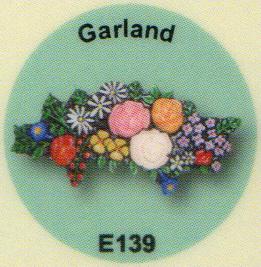 E139 ガーランド