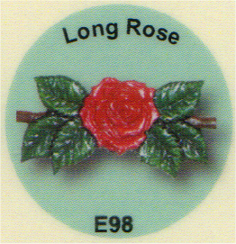 E98 ロングローズ