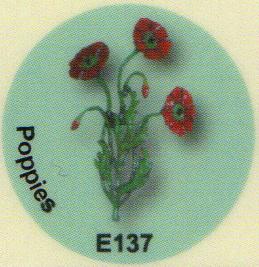 E137 ポピー
