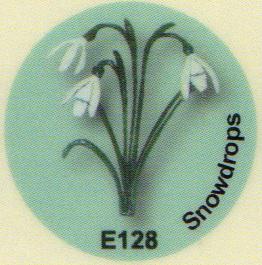 E128 スノードロップ
