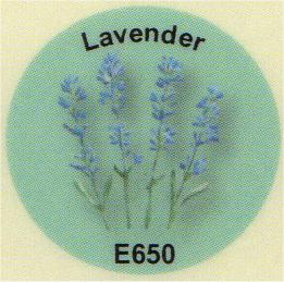 E650 ラベンダー