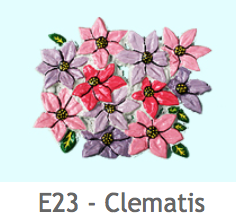E23 クレマチス