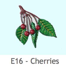 E16 チェリー