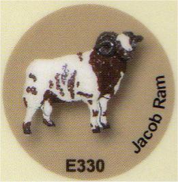 E330 羊