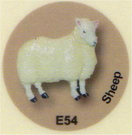 E54 羊