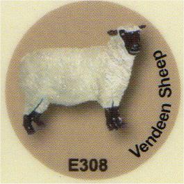E308 羊