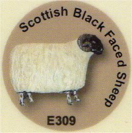 E309 羊