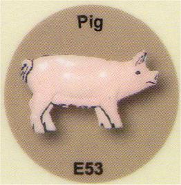 E53 豚