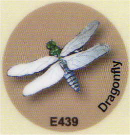 E439 トンボ