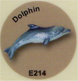 E214 イルカ