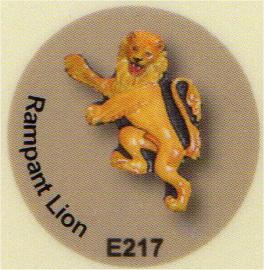 E217 ライオン(立ち姿)