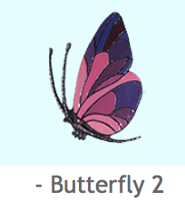蝶々 No.2