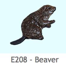 E208 ビーバー
