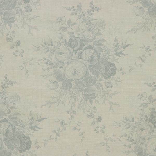 Kate Forman -Blue Roses- ケイトフォーマン ブルーローズ 生地