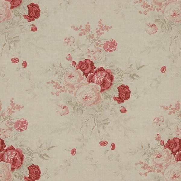 Kate Forman -Red Roses- ケイトフォーマン レッドローズ 生地